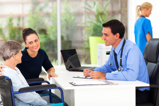 Important Questions to Ask During Doctor's Appointments